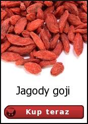 Jagody goji strona informacyjna for Jagody goji w tabletkach